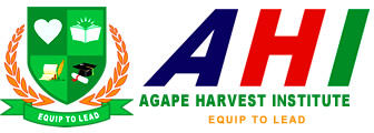 Agape Harvest Institute