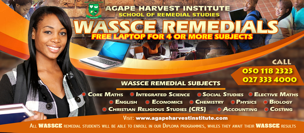 wassce-remedial-classes